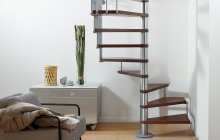 Escalier en kit fontanot for Escalier interieur leroy merlin
