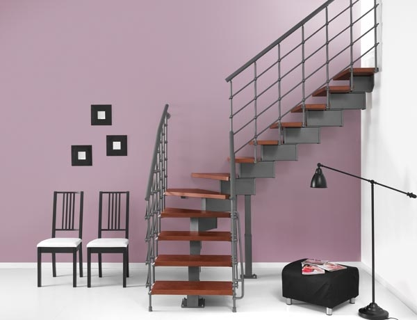 magia90 xtra fontanot l 39 escalier en colima on r glable. Black Bedroom Furniture Sets. Home Design Ideas